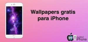 Wallpapers gratis para iPhone