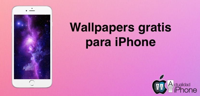 370 Wallpapers Para Iphone: Wallpapers Para El IPhone, Descarga Fondos De Pantalla Nuevos