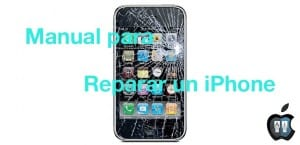 Manual para reparar un iPhone