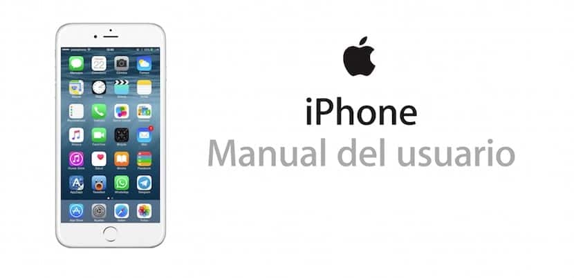 Manual del iPhone