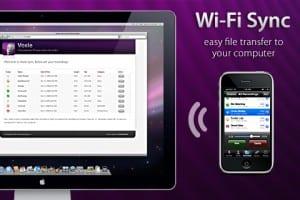 wifi-isync