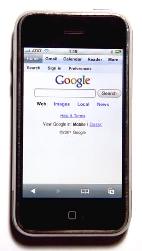 iphone-google