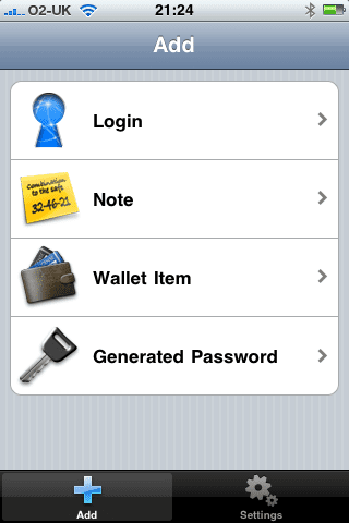 1pass9 Review   1Password Pro