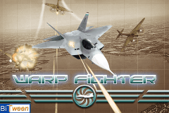 Warp Fighter1