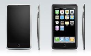 Concepto iPhone Pro