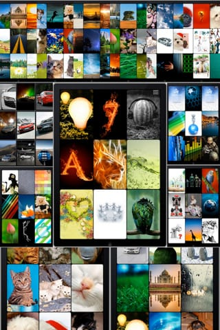 Retina Wallpapers Hd 10000 Fondos Para Tu Iphone 4