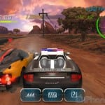 NFSHotPursuit Anteprima 150x150 Primeras imágenes de Need For Speed: Hot Pursuit para el iPhone