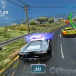 NFSHotPursuit Anteprima2 150x150 Primeras imágenes de Need For Speed: Hot Pursuit para el iPhone
