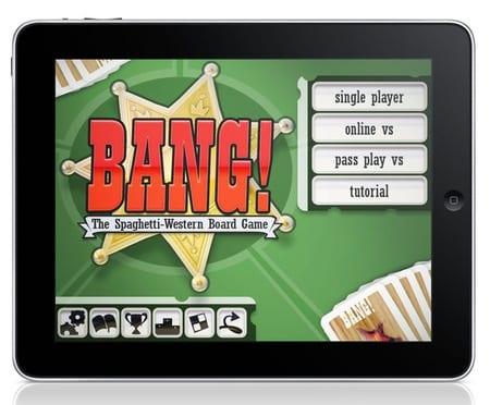 Bang Primer Juego Movil Multijugador Y Multiplataforma Review