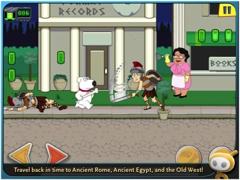 Family Guy Time Warped HD.jpg