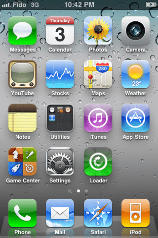 47348 Tutorial: Jailbreak untethered de iOS 4.2.1 con Greenpois0n