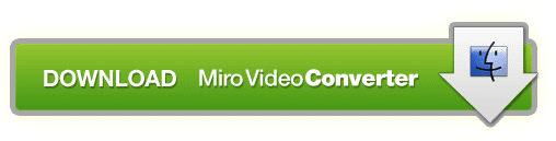 download osx Miro Video Converter: conversor de vídeo gratuito para el iPad