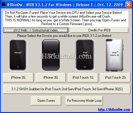 ireb iphone 5c