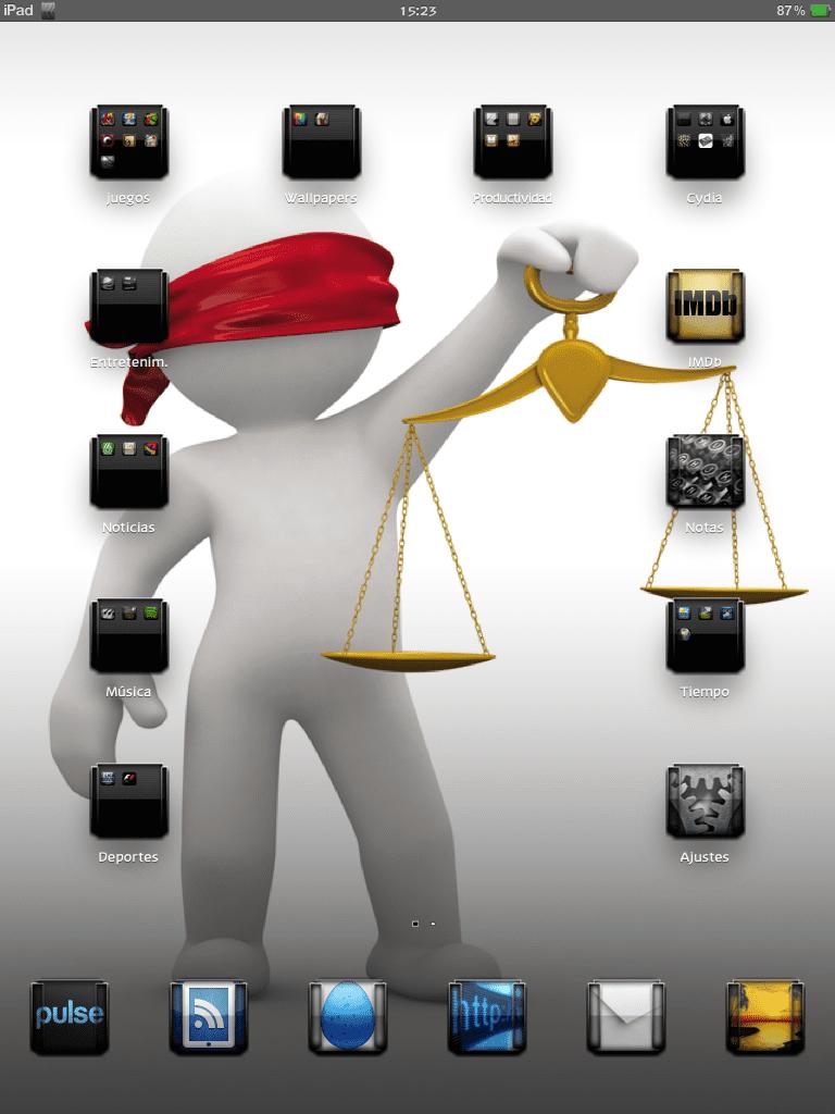 1 Tutorial: como hacer jailbreak untethered a iOS 4.3.2 usando Redsn0w