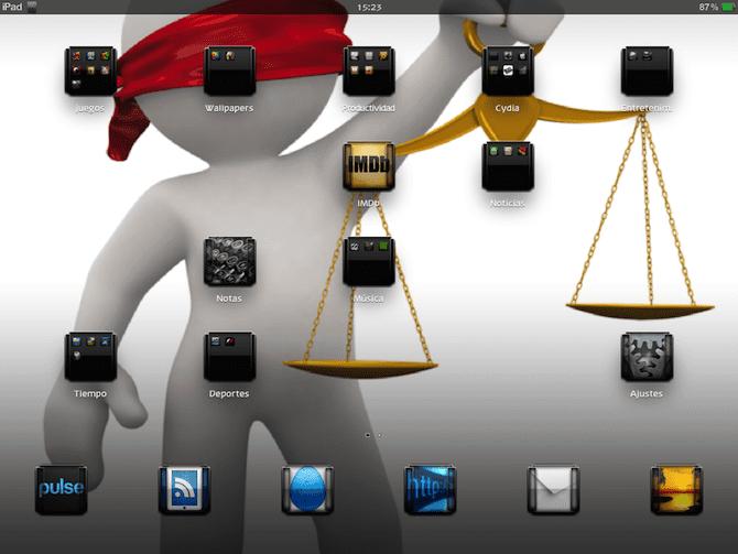 21 Tutorial: como hacer jailbreak untethered a iOS 4.3.2 usando Redsn0w
