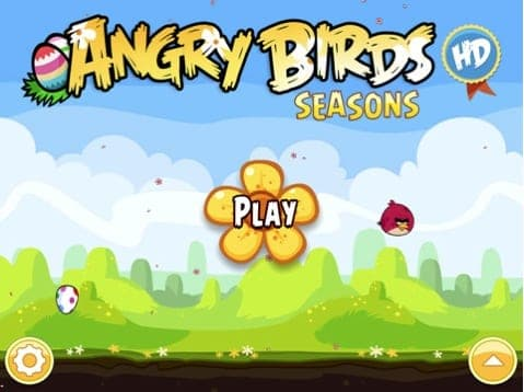 portada anbry birds seasons hd La actualización de Angry Birds Seasons HD ya está disponible