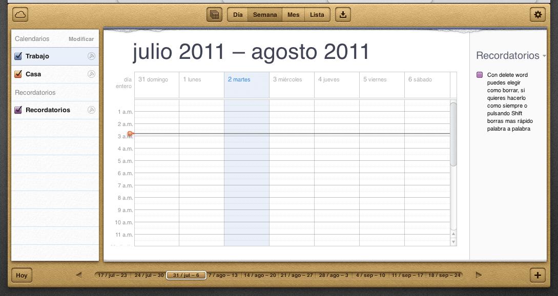 icloud5-calendario