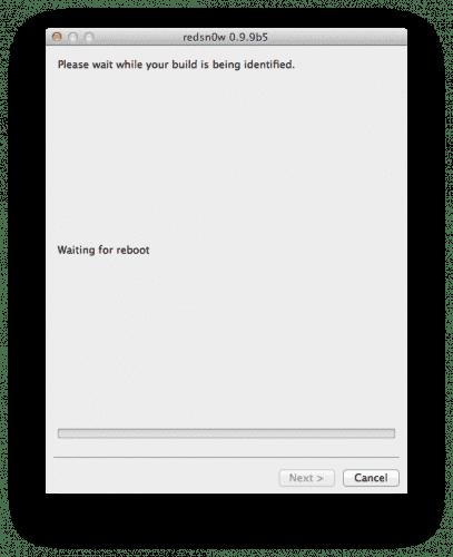 60228 500 Tutorial: jailbreak tethered a iOS 5.0.1 con Redsn0w (Mac y windows)