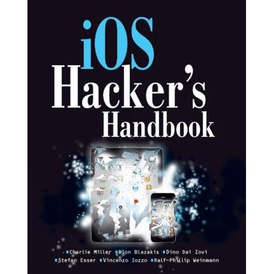 NewImage43 iOS Hackers Handbook, un libro que destripa el Jailbreak