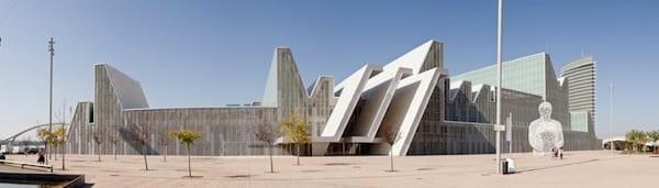 Palacio de congresos 1