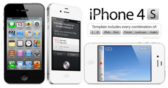 plantilla funda iphone 4