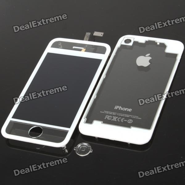 1ab8993b918 Ya sabéis que somos fans de Dealextreme: todos los accesorios que quieras  para tu iPhone, a precios increibles y con gastos de envío gratuitos a todo  el ...