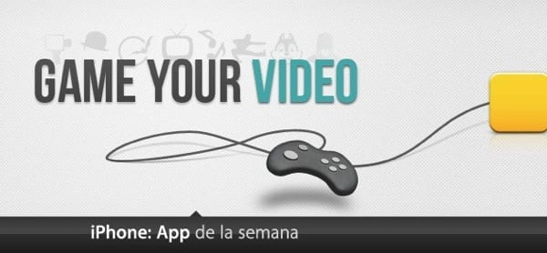 Game your video