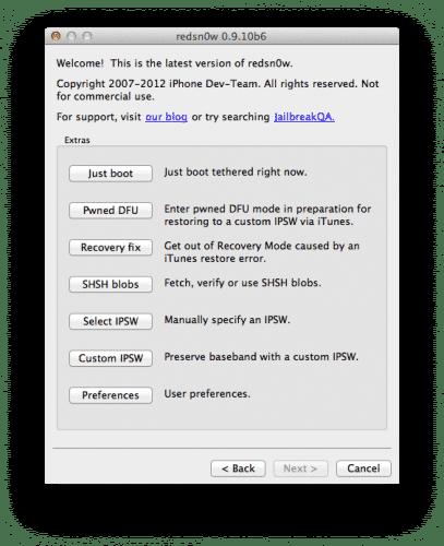 Tutorial: actualiza tu iPhone a iOS 5.1 sin subir la baseband (Windows y Mac)