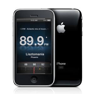 Mejores aplicaciones de radio para iPhone o iPad