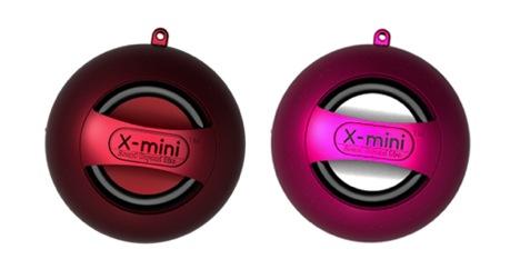 X mini II 1