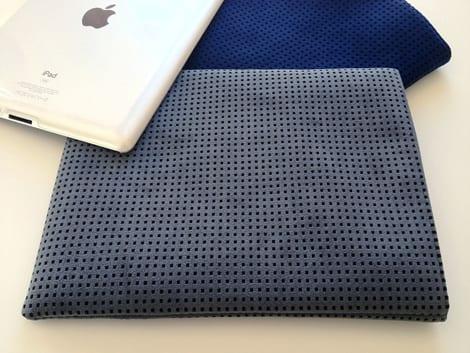 Wrappers fundas de tela alcantara como la tapicer a de for Tapiceria para coches en zaragoza
