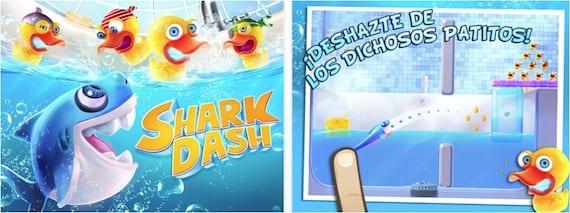 Shark dash 1