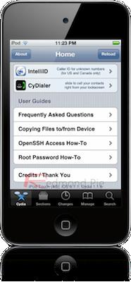 Jailbreak Untethered iOS 5.1.1