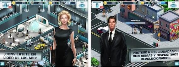 Mib3 gameloft