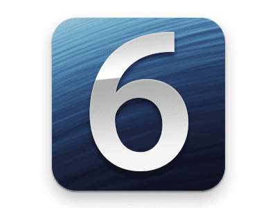 ios6icon Tutorial: como instalar iOS 6