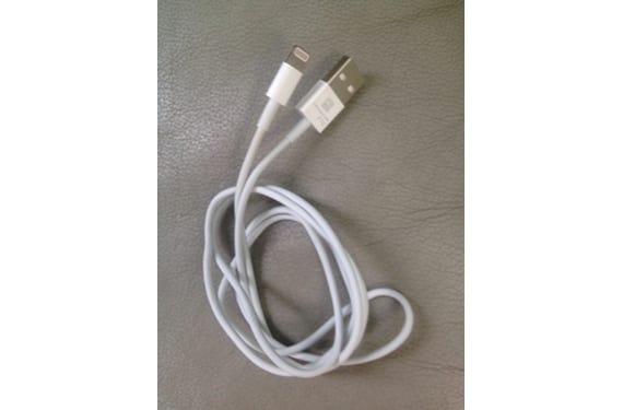 Cable del iPhone 5