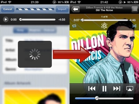 Bridge cydia Bridge: añadir canciones al iPhone sin pasar por iTunes (Cydia)