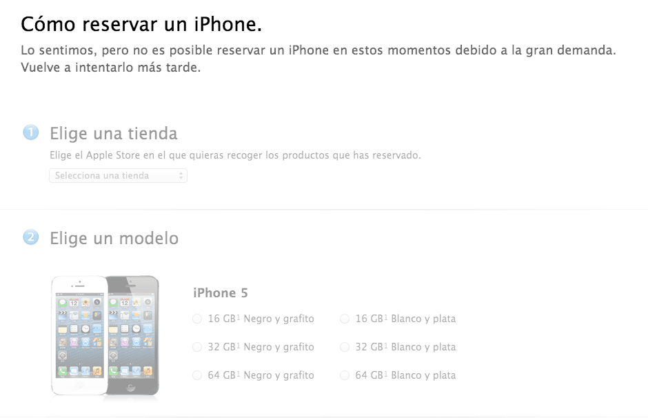 Screen Shot 2012 10 01 at 12.02.06 PM Apple habilitará la reserva del iPhone 5 en España