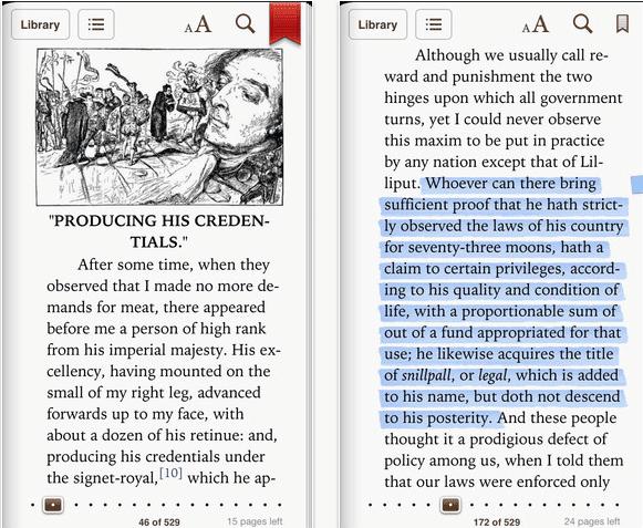iBooks 3 y iBooks Author 2 ya están disponibles para su descarga