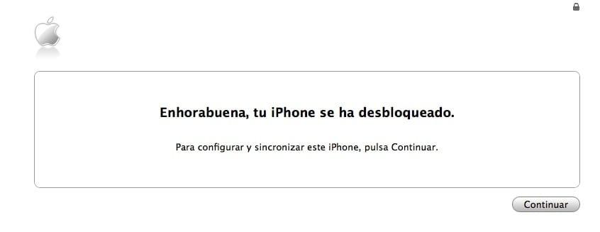 iphone4liberado Libera tu iPhone para siempre: liberación por IMEI
