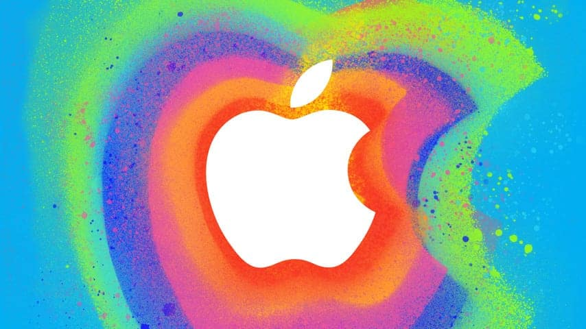 streaming evento Apple retransmitirá el evento de esta tarde en directo
