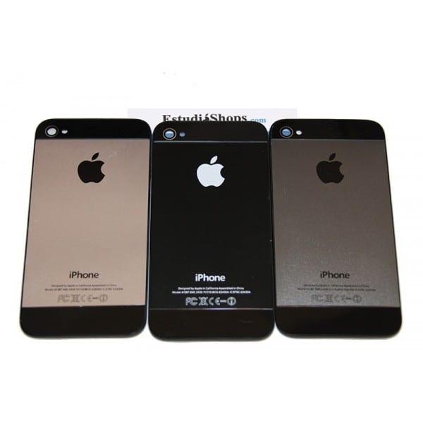 carcasa trasera iphone 5