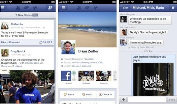 Facebook 5.1