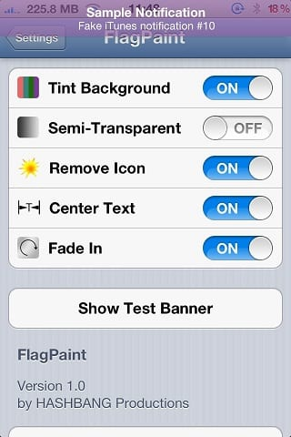 flagpaint11 FlagPaint: notificaciones de colores (Cydia)