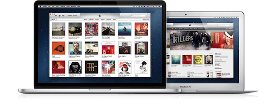 itunes11 Apple lanza iTunes 11