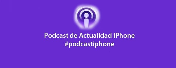 podcast32 Podcast 3x02 de Actualidad iPhone