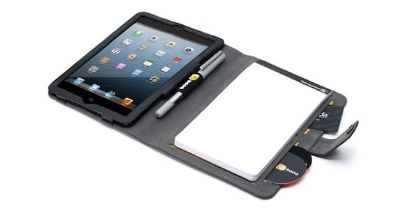 Funda para iPad Mini Bookpad