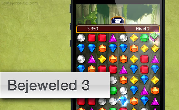 Adictivo juego para iPhone
