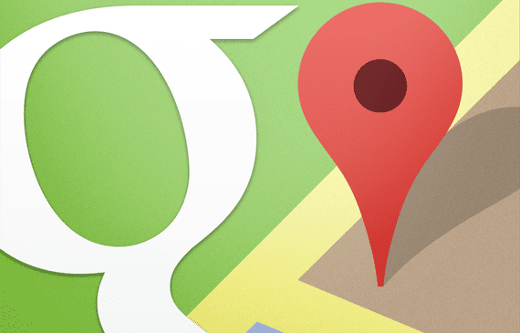 google maps Las probabilidades de perderse con los mapas de Apple son tres veces mayor que con Google Maps