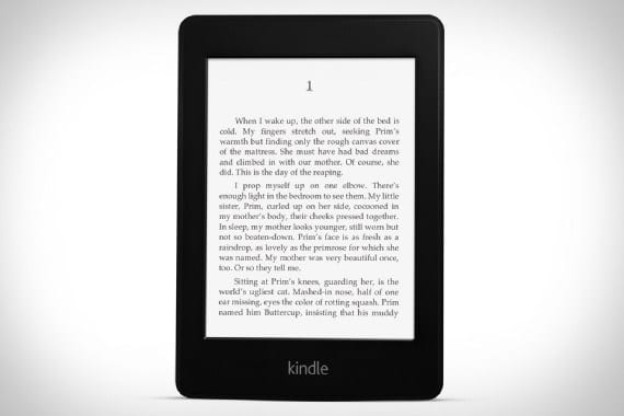 kindle paperwhite Gana un Kindle Paperwhite con Todo eReaders